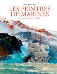 Peintres de marines - Du XVIIe au XXe siècle.pdf