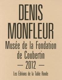 Accentsonline.fr Denis Monfleur, musée de la fondation de Coubertin Image
