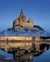Denis Montagnon et  Hemis - Le Mont-Saint-Michel.