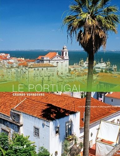 Denis Montagnon et  Hemis - Le Portugal.