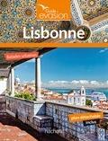 Denis Montagnon - Lisbonne. 1 Plan détachable