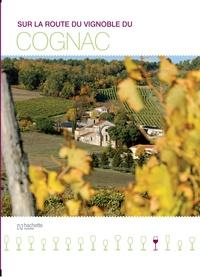 Denis Montagnon - Sur la route du vignoble du Cognac.