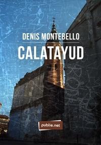 Denis Montebello - Calatayud.