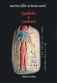 Histoiresdenlire.be Symboles & couleurs dans le Tarot des Hiéroglyphes Image