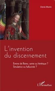 Histoiresdenlire.be L'invention du discernement - Ermine de Reims, sainte ou hérétique ? Simulatrice ou hallucinée ? Image