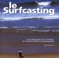Histoiresdenlire.be Le surfcasting. Tout savoir sur cette technique de la Mer du Nord à la Méditerranée Image