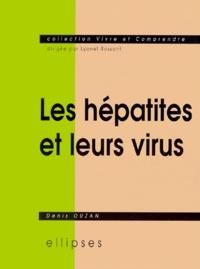 Les hépatites et leurs virus.pdf