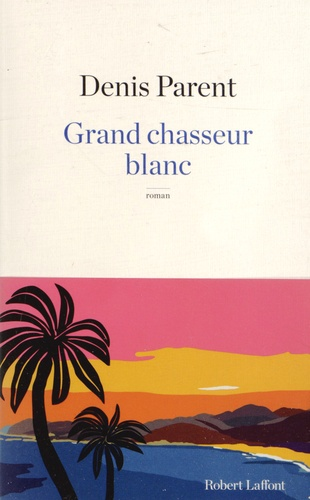 Grand chasseur blanc