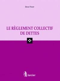Le règlement collectif de dettes.pdf