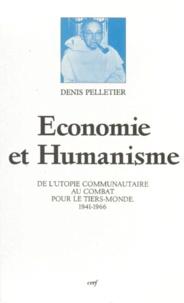 Denis Pelletier - .