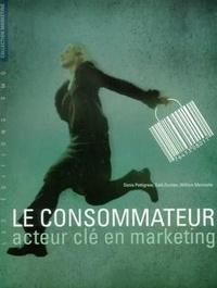 Histoiresdenlire.be Le consommateur - Acteur clé en marketing Image