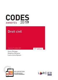 Droit civil - Denis Philippe |