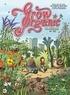 Denis Pic Lelièvre - Grow organic in cartoons.