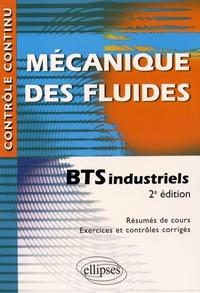 Deedr.fr Mécanique des fluides BTS industriels Image