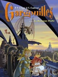 Lemememonde.fr Gargouilles Tome 7 Image
