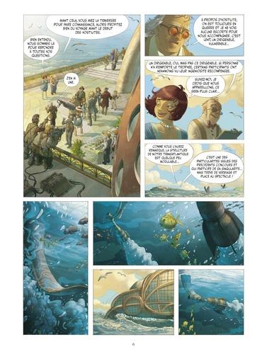 Le voyage extraordinaire Tome 3