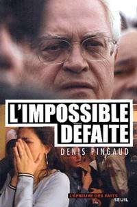 Denis Pingaud - .