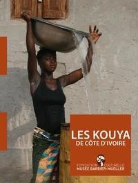 Denis Ramseyer - Les Kouya de Côte d'Ivoire - Un peuple forestier oublié.