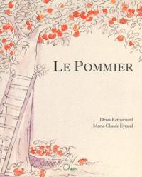 Denis Retournard et Marie-Claude Eyraud - Le pommier.