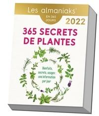 Denis Richard - Almaniak 365 secrets de plantes 2022.