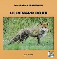 Denis-Richard Blackbourn - Le renard roux.