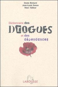 Goodtastepolice.fr Dictionnaire des drogues et des dépendances Image