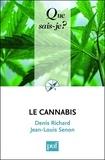 Denis Richard et Jean-Louis Senon - Le cannabis.