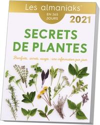 Denis Richard - Secrets de plantes.
