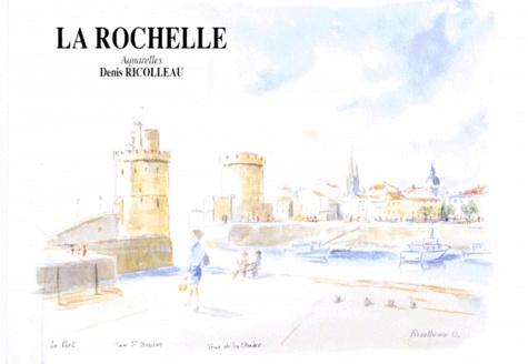 Denis Ricolleau - .