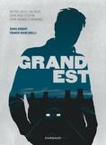 Denis Robert et Franck Biancarelli - Grand Est - Un père, un fils, une route entre passé et futur, entre Hayange et Milwaukee.