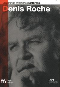 Denis Roche - Denis Roche.