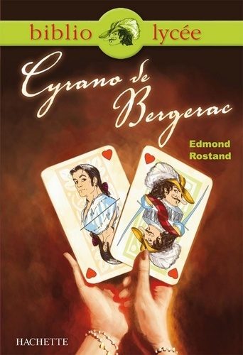 Bibliolycée Cyrano de Bergerac n° 50 - Denis Roger-Vasselin - Format PDF - 9782011606754 - 4,49 €