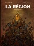 Denis Roland et Jérôme Jouvray - La région  : L'intégrale.