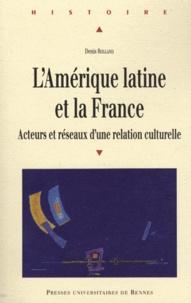 LAmérique latine et la France - Acteurs et réseaux dune relation culturelle.pdf