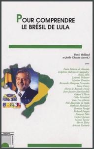 Deedr.fr Pour comprendre le Brésil de Lula Image