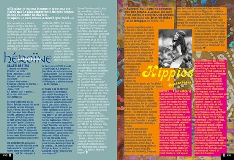 Culture rock. L'encyclopédie