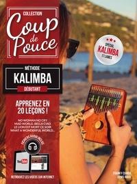 Denis Roux - MÉTHODE COUP DE POUCE KALIMBA.