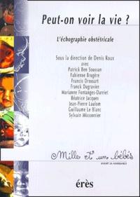Denis Roux et  Collectif - .