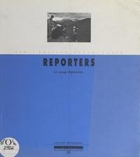 Denis Ruellan et Pascal Pugin - Reporters - Le voyage Afghanistan.
