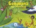 Denis Sassou Nguesso - Gondwana et le fleuve d'or.
