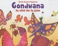 Denis Sassou Nguesso - Gondwana - La cité de la joie.