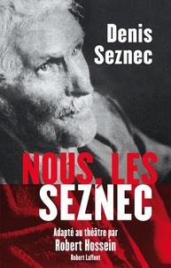 Denis Seznec - Nous, les Seznec - Toute l'affaire.