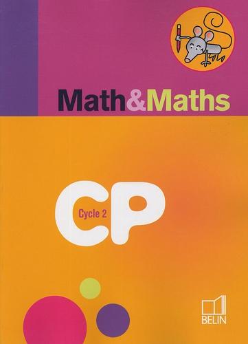 Denis Stoecklé et Gérard Champeyrache - Math et Maths CP Cycle 2.