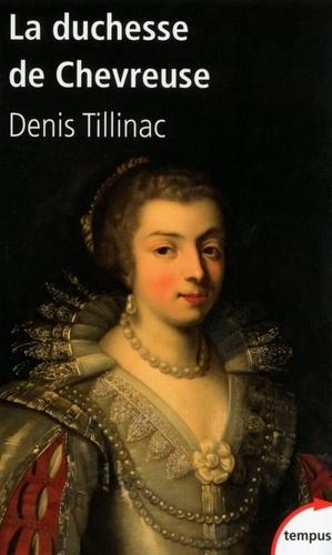 La duchesse de Chevreuse