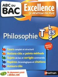 Denis Vanhoutte - Philosophie Tle L, ES, S.