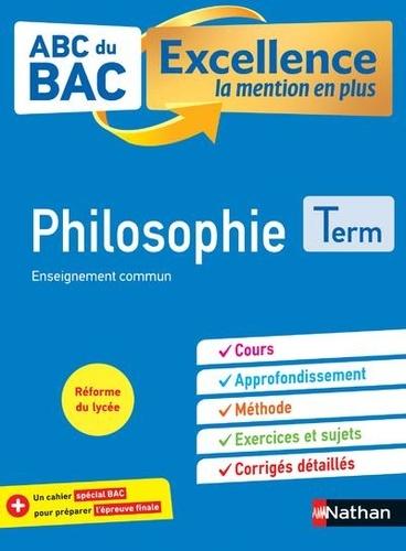 Philosophie Tle  Edition 2020