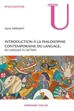 Denis Vernant - Introduction à la philosophie contemporaine du langage.