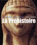 Denis Vialou - La Préhistoire.