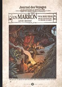 Denis Vierge - Un marron Tome 2 : Louise - Edition toilée.