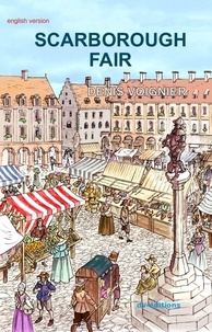 Denis Voignier - Scarborough Fair (english version) - The Legend.